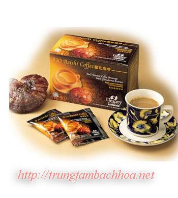 Cà phê công ty Unicity