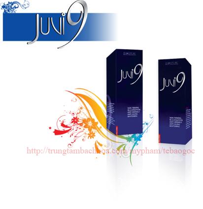 Juvi9 cung cấp độ ẩm cho da, dưỡng ẩm cho da của bạn