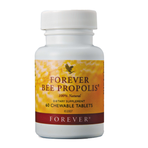 Forever Bee Propolis sáp ong của lô hội