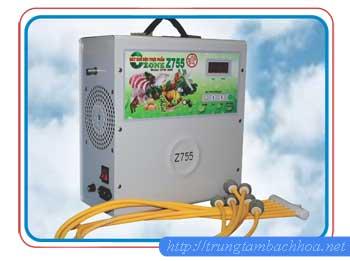 Máy Ozone công nghiệp Z755 BQP