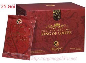 Cà phê Vua