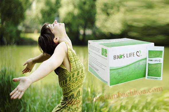 Bios Life C của Unicity cho bạn một trái tim khỏe