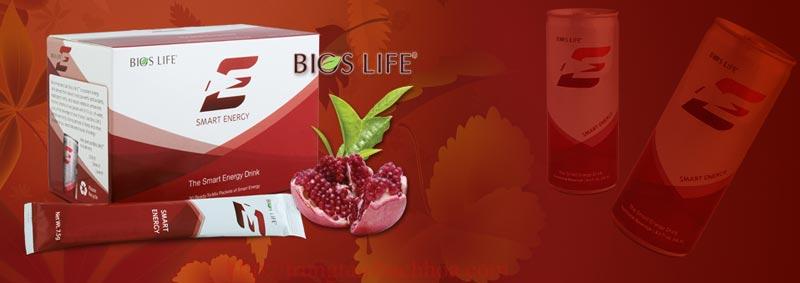 Sản phẩm năng lượng BIos Life E