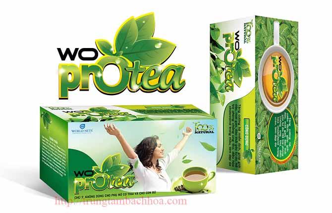 Hộp sản phẩm wo protea