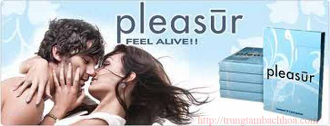 Pleasur của bhip giúp phụ nữ tự tin