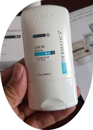 Tinh chất tái tạo MD Dermatics