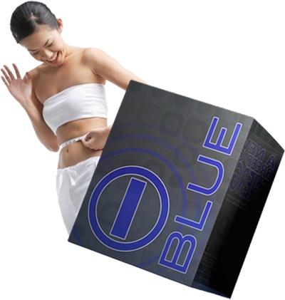 iBlue hỗ trợ giảm cân an toàn