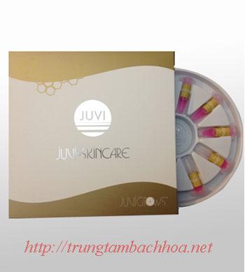 Tế bào gốc juvigrows mẫu mới