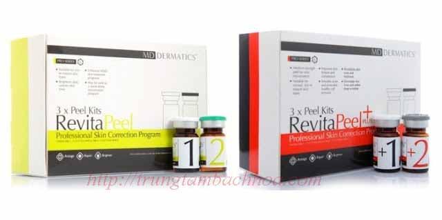RevitaPeel-MD-Dermatics