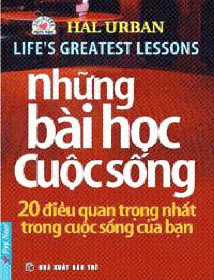Sách những bài học cuộc sống