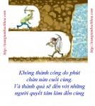 Hai người đi đào kim cương