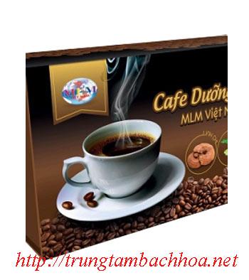 Cà phê dưỡng sinh mlm việt nam