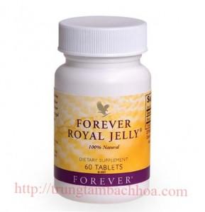 Sữa ông chúa Forever Royal Jelly