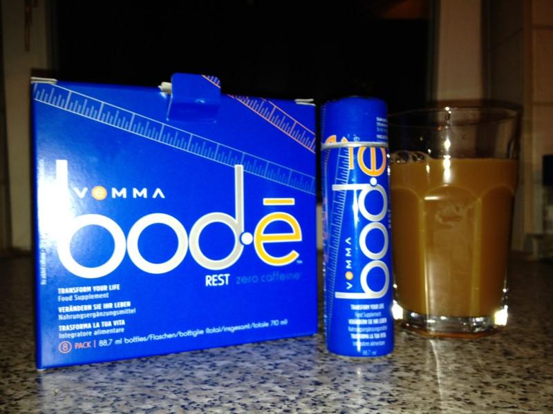 Bộ sản phẩm Bod-e Rest của Vemma