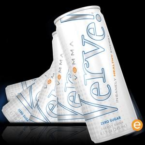 Sản phẩm Năng Lượng Verve  Zero Sugar của Vemma
