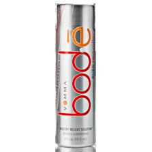 Sản phẩm Bod-e Burn zero caffeine concentrate của Vemma