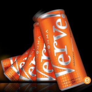 Sản phẩm Năng Lượng Verve của Vemma
