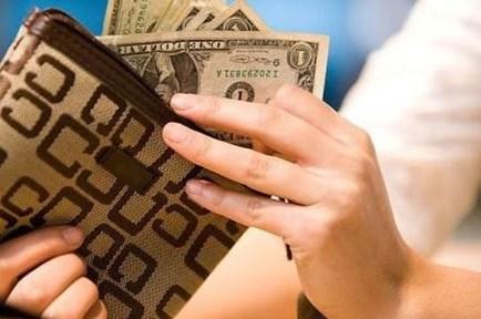 Tiêu tiền nhiều hơn bạn kiếm