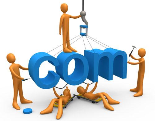 Kinh doanh đa cấp cần website