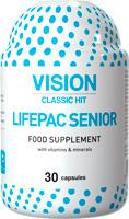 Sản phẩm Lifepac Senior trong bộ cơ sở của công ty Vision