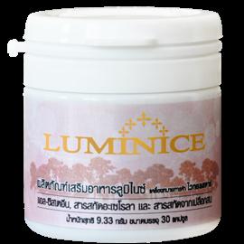 Thực phẩm chức năng Luminice của Aim Star Network
