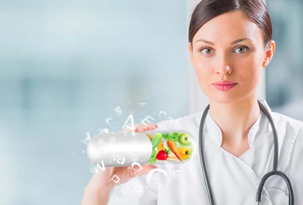 Thực phẩm chức năng tốt cho sức khỏe