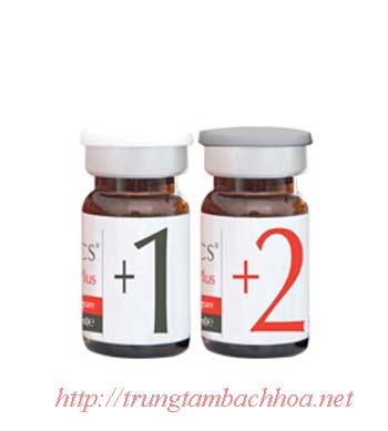 Cặp RevitaPeel Plus của MD Dermatics