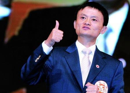 Jack Ma khuyên giới trẻ