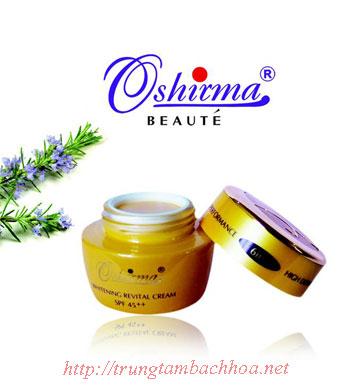 Kem dưỡng da ban ngày Oshirma 6 in 1