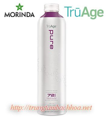 Sản phẩm TruAge Pure của Morinda