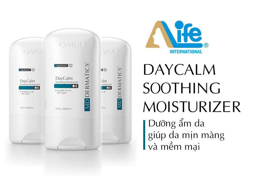 Dayclam kem dưỡng ẩm md dermatics