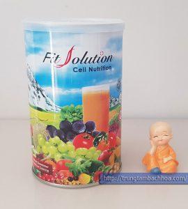 Sản phẩm Cell nutrition là giải pháp dinh dưỡng cho tế bào cho cơ thể của bạn