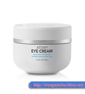 Kem chống nhăn vùng mắt eye cream of atomy