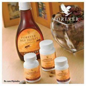 4 sản phẩm từ Ong của công ty Lô Hội