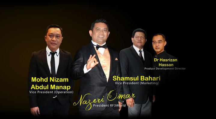 Ban lãnh đạo công ty firmax3
